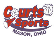 Courts4Sports